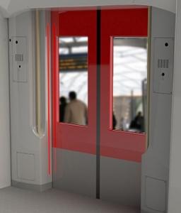 Train Door Lights & Train Door Lights | Teknoware