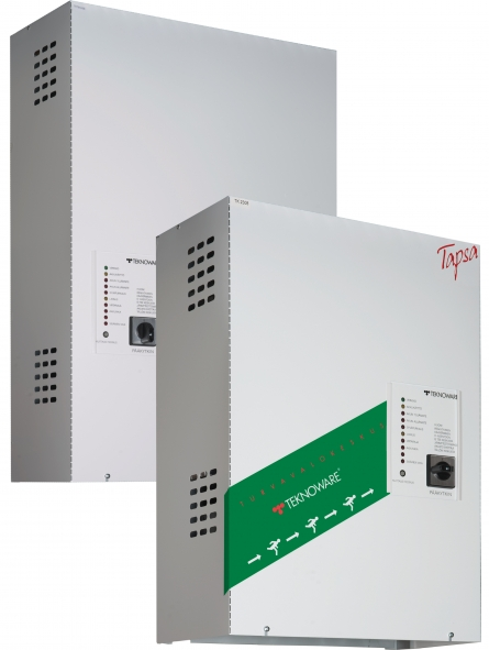 230 V Central Battery Systems