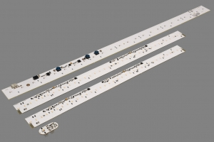 Train Lighting Spare Parts