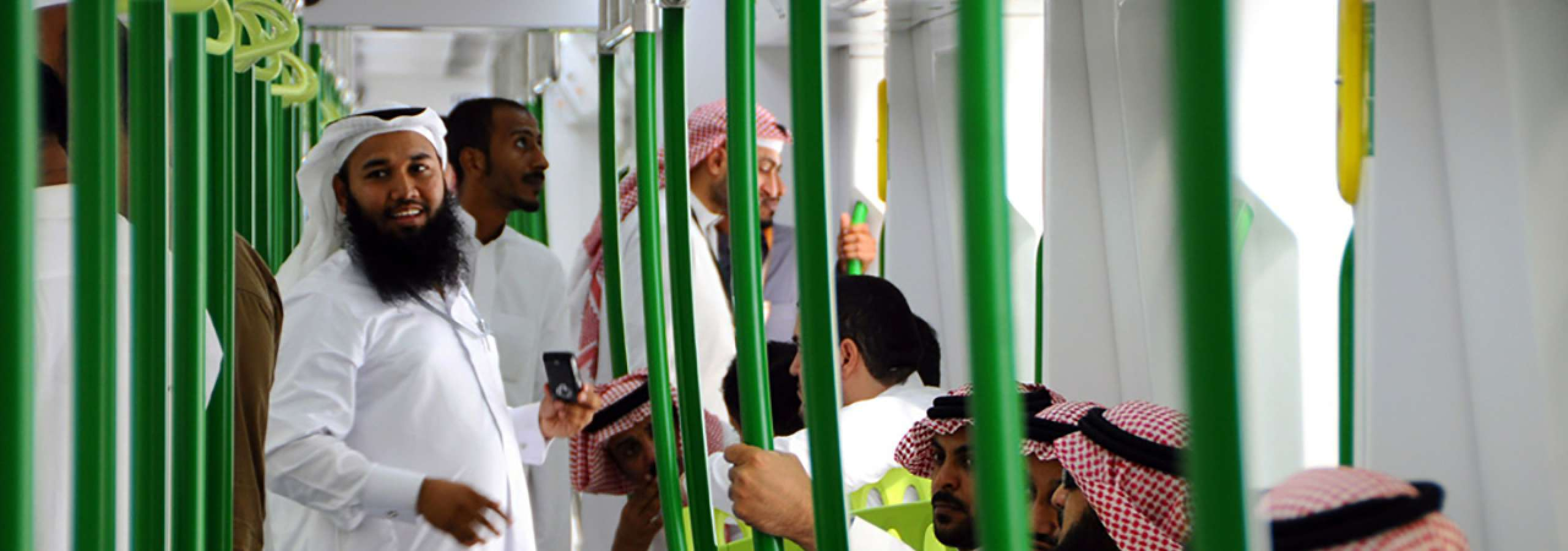 Mecca Metro, Mecca, Kingdom of Saudi Arabia