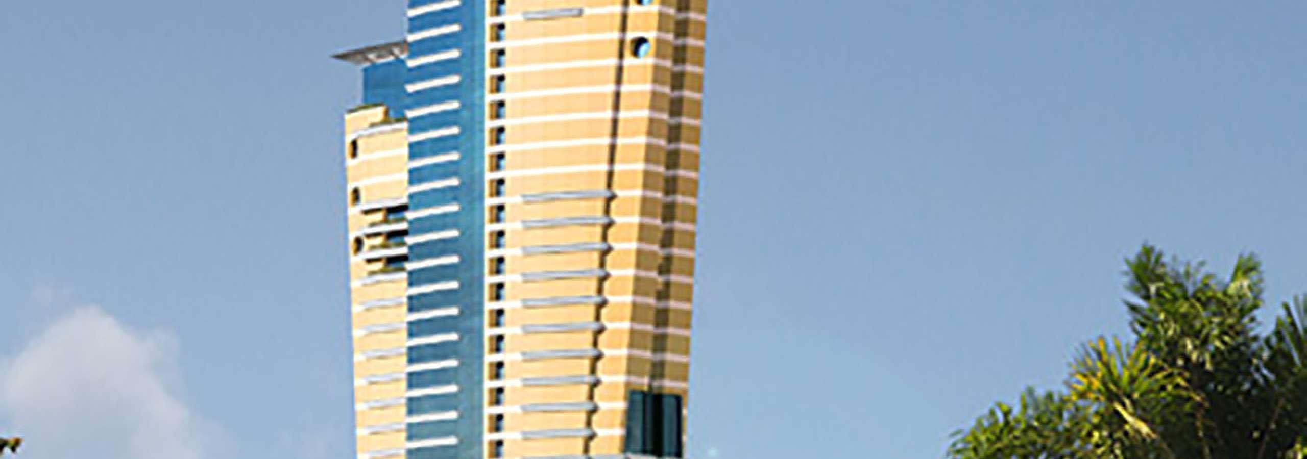 World Trade Center, Doha, Qatar