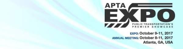 Apta Expo 2017
