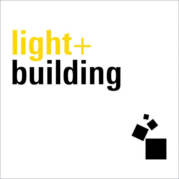 Light+Building 2018 logo