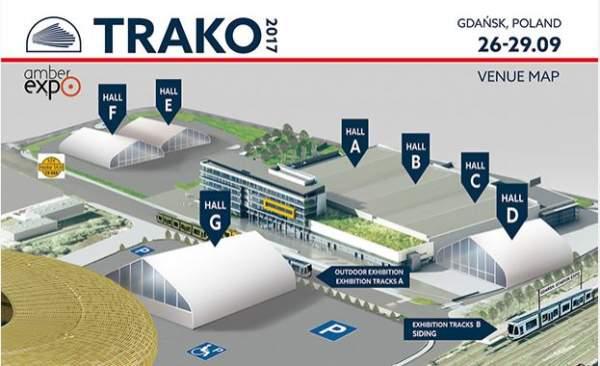 Trako Fair Poland 2017