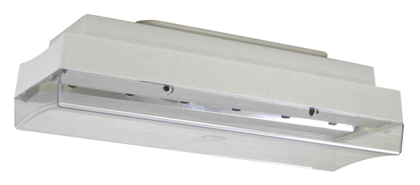 Safe 82 LED Emergency Light TWT8251WKH   Teknoware