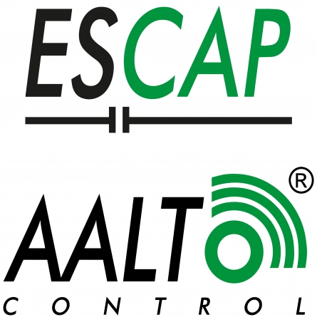 Self-Contained ESCAP Emergency Exit Lights with Aalto Control