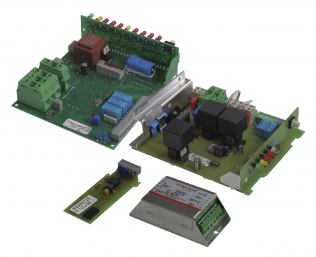 Spare parts for CBU systems