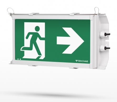 Teknoware Heavy Exit