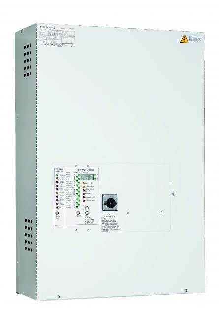 TKT65C Central Battery Unit