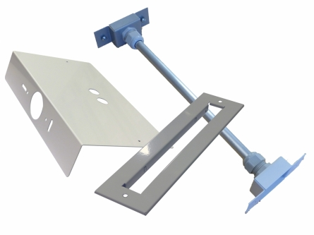 TWT6001B Recess Mounting Frame for Safe 6