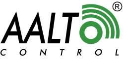 Teknoware Aalto Control turvavalaistuksen langaton etävalvonta logo