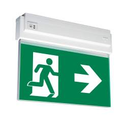 Basic Self-contained Emergency Exit Lights