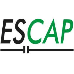 Basic Self-contained ESCAP Emergency Exit Lights