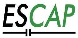 ESCAP logo