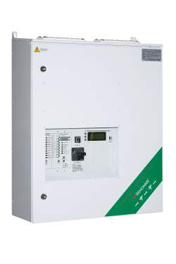 TKT66C Central Battery Unit